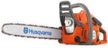 Husqvarna 236 Chainsaw for sale