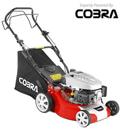 Cobra M40SPC lawnmower