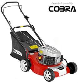 Cobra M46C lawnmower