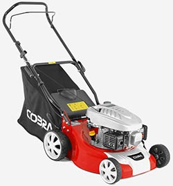 Cobra M40C lawnmower