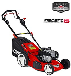 Cobra MX515SPBI lawnmower