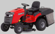 Snapper RPX200 ride on mower