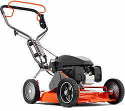 Husqvarna LB548Se lawnmower
