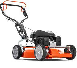 Husqvarna LB553Se lawnmower