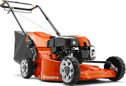 Husqvarna LC451S alloy deck mower