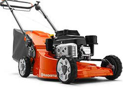Husqvarna LC551SP lawnmower
