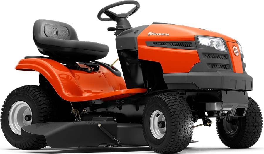 Husqvarna TS38 ride on lawnmower for sale Ireland