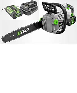 Ego CS1401E Battery chainsaw