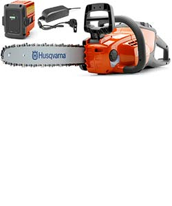Husqvarna 120i Chain saw
