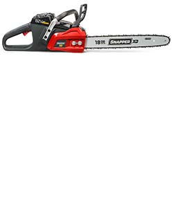 Snapper Chain saw