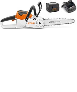 Stihl MSA120C Chain saw