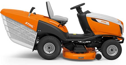 Stihl RT6127 ride on lawnmower for sale Ireland